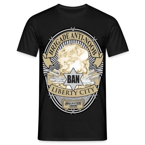 T-Shirt BAN (Homme) - T-shirt Homme