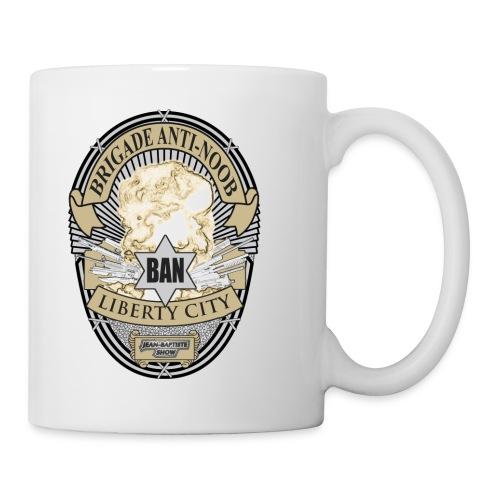 Le Mug de la BAN  - Mug blanc