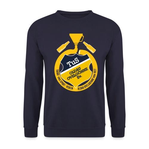 Sweater TrinkundSportVerein - Männer Pullover