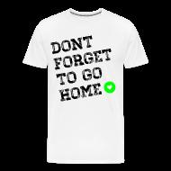 T-Shirts ~ Männer Premium T-Shirt ~ Artikelnummer 27130835