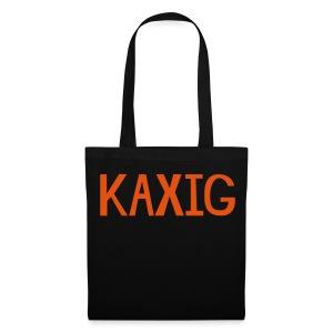 KAXIG Väskor & ryggsäckar - Tygväska