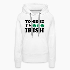 St. Patrick`s Day Irish Ireland Shamrock Éire  Hoodies & Sweatshirts
