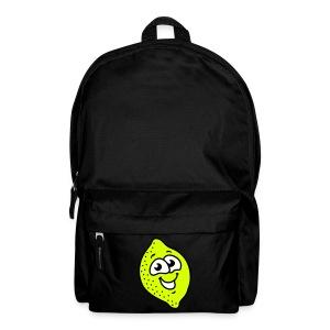 SpF x L3monZ backpack - Backpack