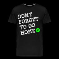 T-Shirts ~ Männer Premium T-Shirt ~ Artikelnummer 27142605