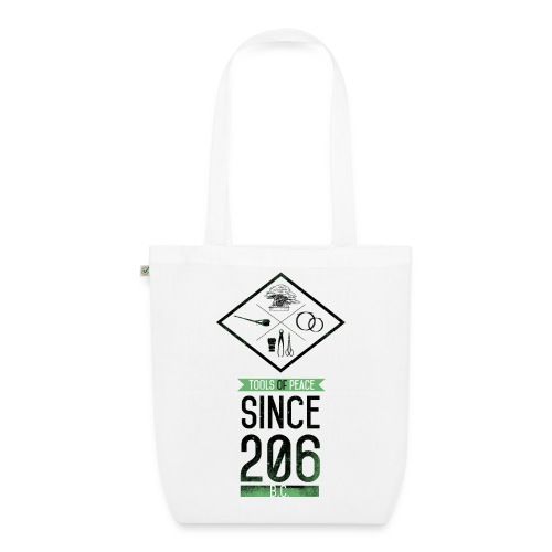 Tools of Peace Bag - EarthPositive Tote Bag
