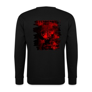 Roots Of Fear-Pullover - Männer Pullover