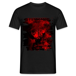 Roots Of Fear - T-Shirt (Männer) - Männer T-Shirt
