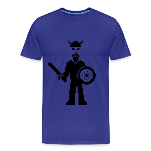 Viking Men - Men's Premium T-Shirt