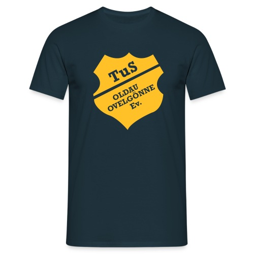 Shirt KlassikerOldau  - Männer T-Shirt