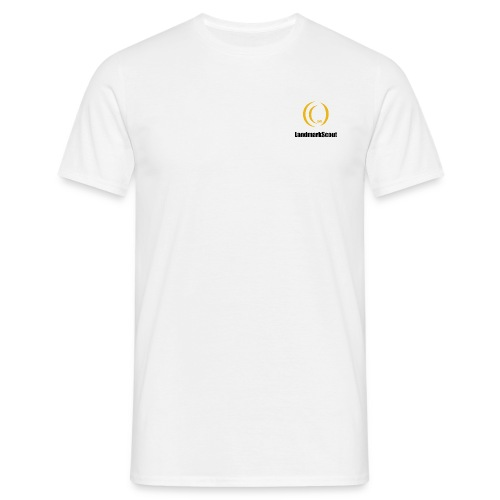 LandmarkScout T Std Classic - Men's T-Shirt