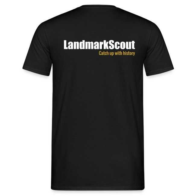 LandmarkScout T Std Classic