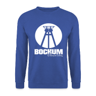 Pullover & Hoodies ~ Männer Pullover ~ Bergbau Museum Bochum - Pullover