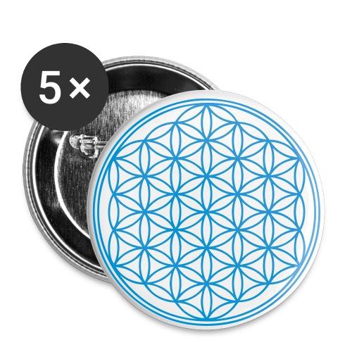 Spiritueller Button - Buttons klein 25 mm