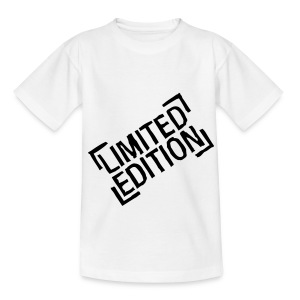 Limited Edition. - Kids' T-Shirt