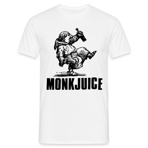 MonkJuice - Men's T-Shirt