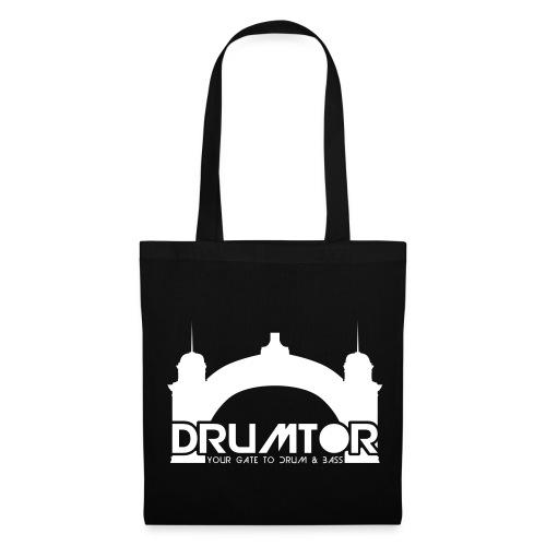 Drumtor Beutel - Stoffbeutel