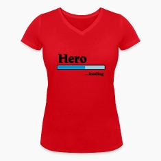 Hero loading T-Shirts