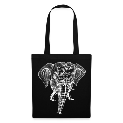 Punktomfant - Bag - Stoffbeutel