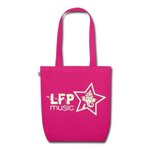 LFP music - Bio Bag - Bio-Stoffbeutel