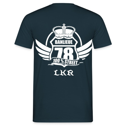 T-shirt LKR - Edition 78 - T-shirt Homme