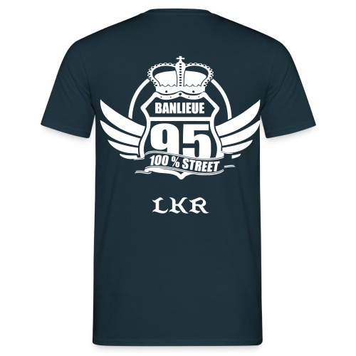 T-shirt LKR - Edition 95  - T-shirt Homme