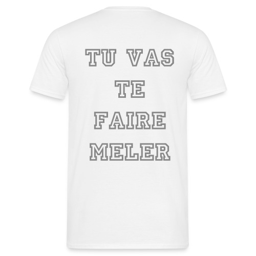T-Shirtt LKR - Edition ETE - T-shirt Homme