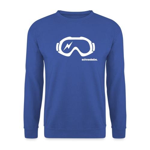 Männer Pullover - ★ schneeliebe. Sweatshirt ★
