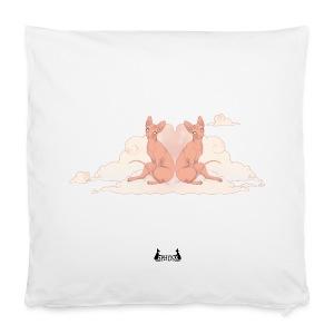 Federa per cuscino  - Copricuscino 40 x 40 cm