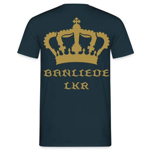 T-shirt LKR - GOLDEN EDITION - T-shirt Homme