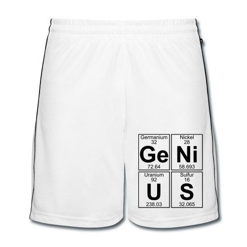 Ge-Ni-U-S (genius) - Full