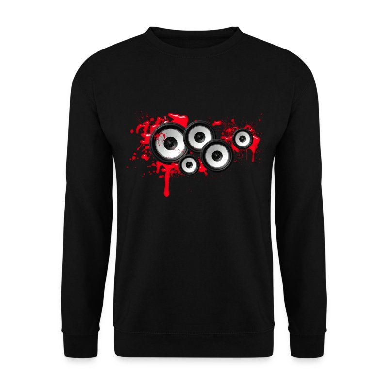 Bloody Speakers - Sweatshirt - Men's Sweatshirt