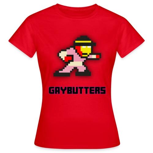 PIXEL SHIRT für Frauen - Frauen T-Shirt