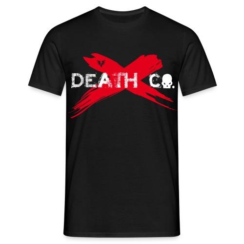 DeathCo Shirt - Männer T-Shirt