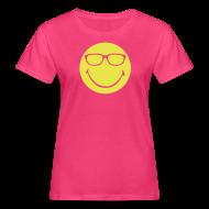 T-Shirts ~ Women's Organic T-shirt ~ Dr. Motte on ACID – Daisy's Pink4girlZ Edition ;-)