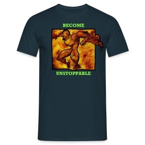 Unstoppable Premium Tee - Men's T-Shirt
