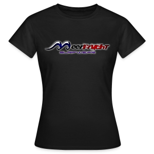 MeerFrucht-Surfwear Lady - Frauen T-Shirt