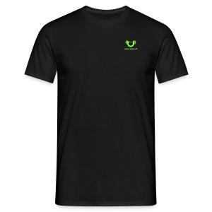 Smash Weights Subtle Premium Tee - Men's T-Shirt