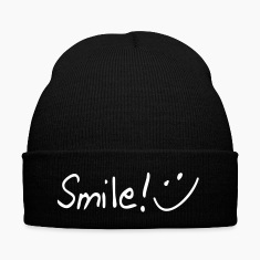 smile Caps & Hats