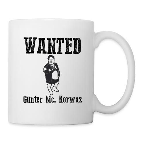 Günter Mc Korwas - Mugg
