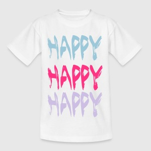 Happy Shirts - Kids' T-Shirt