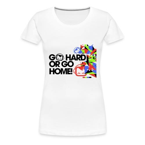 Women's T-Shirt - Women's Premium T-Shirt