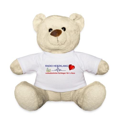 Herzklang Bär - Teddy
