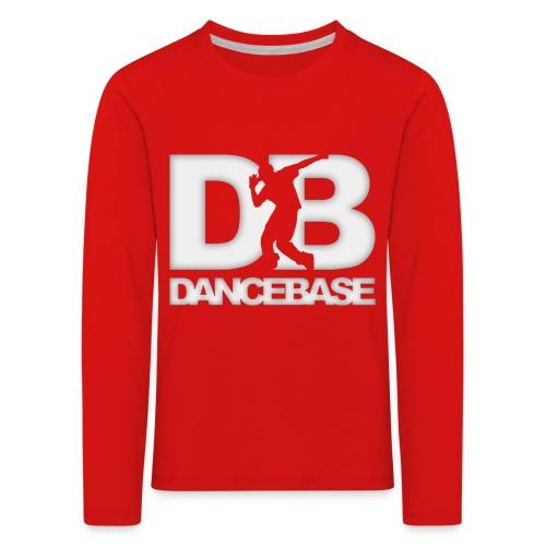 DB Kids sweater - Kinderen Premium shirt met lange mouwen