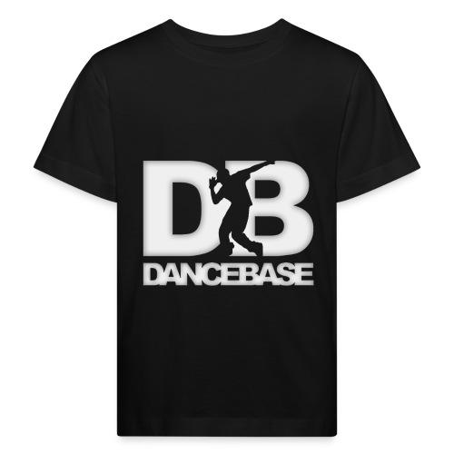 DB Kids T-shirt organic - Kinderen Bio-T-shirt