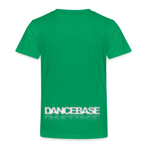 DB Kids T-shirt - Kinderen Premium T-shirt
