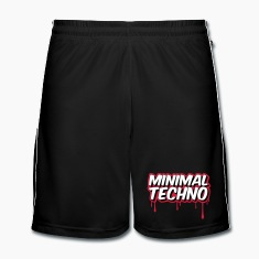 MINIMAL TECHNO Hosen & Shorts