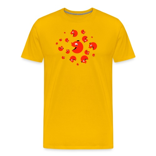 Cheerful Consumers - Men's T - Men's Premium T-Shirt