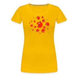 Cheerful Consumers - Women's T - Women's Premium T-Shirt