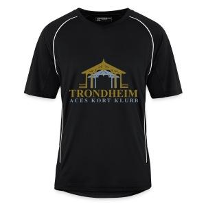 Trondheim Aces Fotball - Fotballdrakt for menn