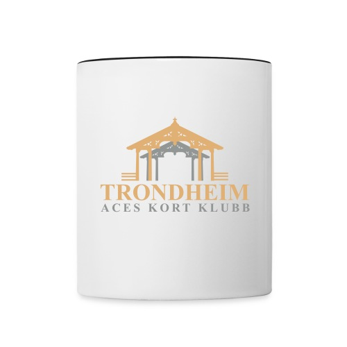 Trondheim Aces kopp - Tofarget kopp